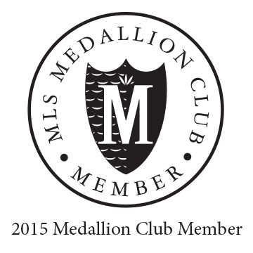 2014 Medallion Club Member