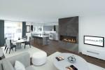 livingroom-dark_sm at 856 Orwell Street, Lynnmour, North Vancouver