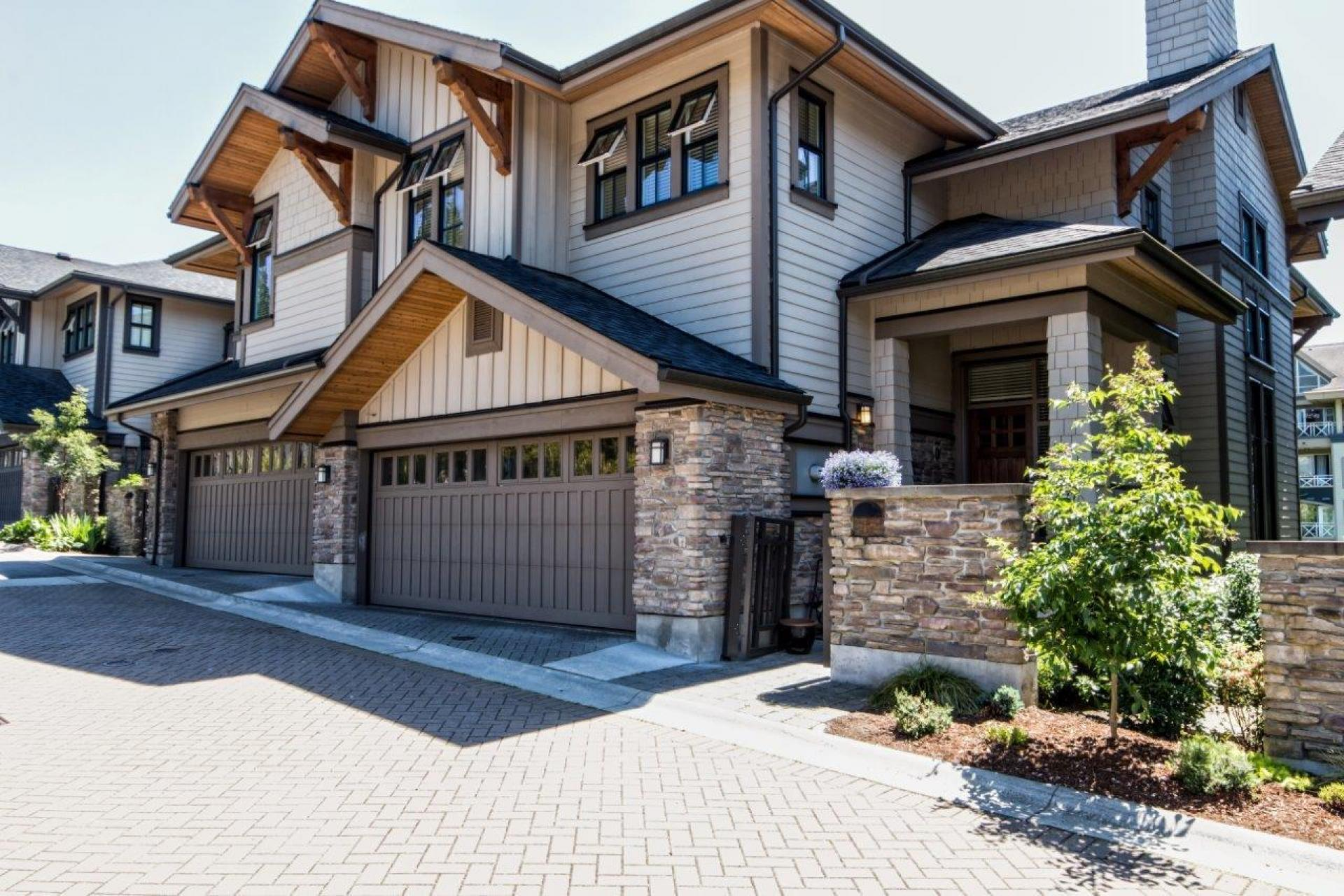 13 - 555 Raven Woods Drive, Roche Point, North Vancouver
