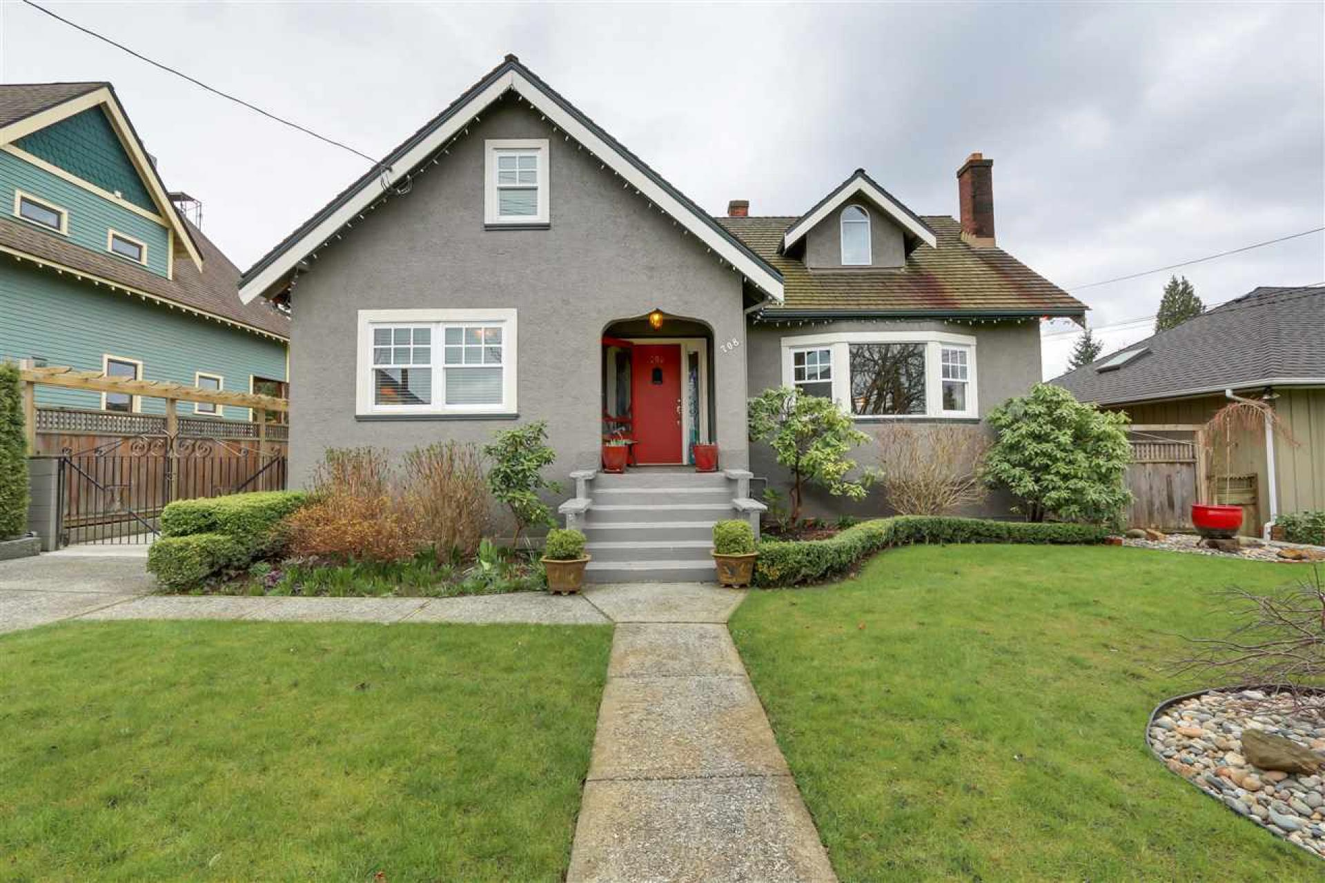 708 Second Street, GlenBrooke North, New Westminster