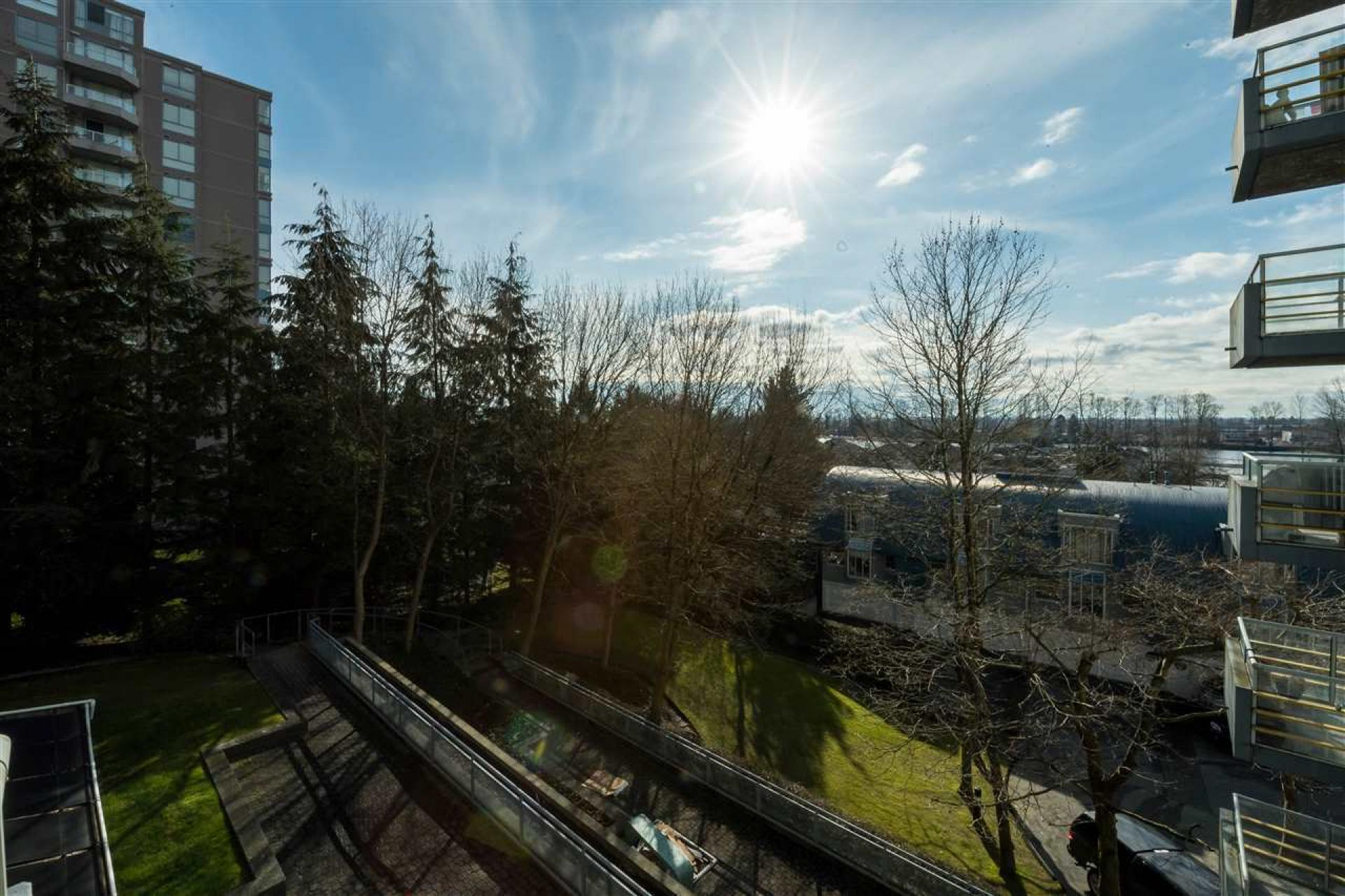 202 - 3061 E. Kent Avenue North, Fraserview VE, Vancouver East