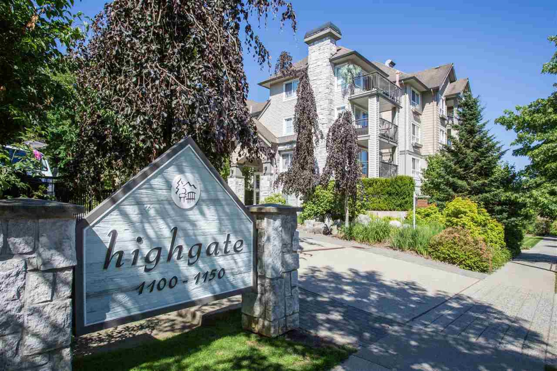 202 - 1150 E 29th Street, Lynn Valley, North Vancouver