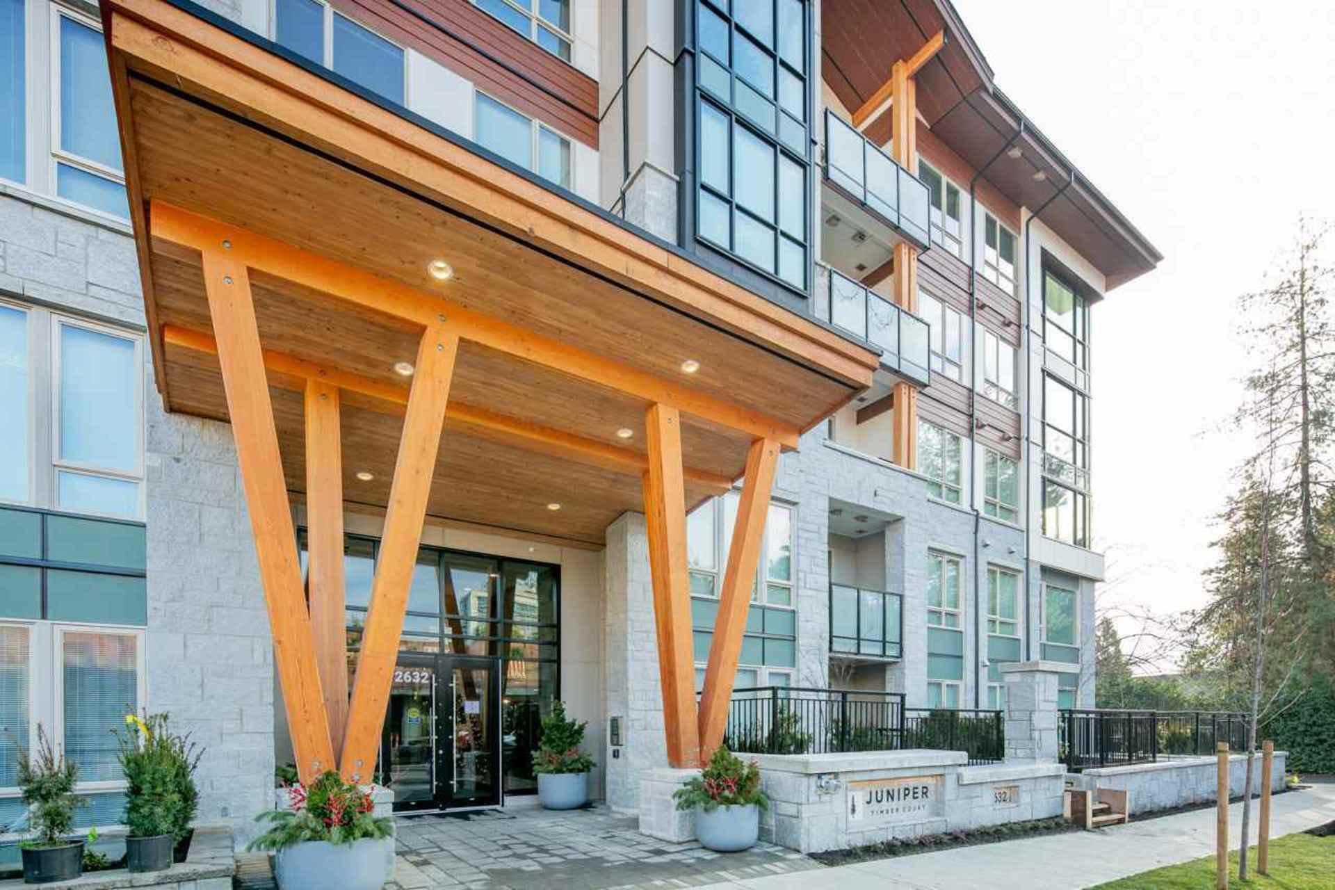 310 - 2632 Library Lane, Lynn Valley, North Vancouver